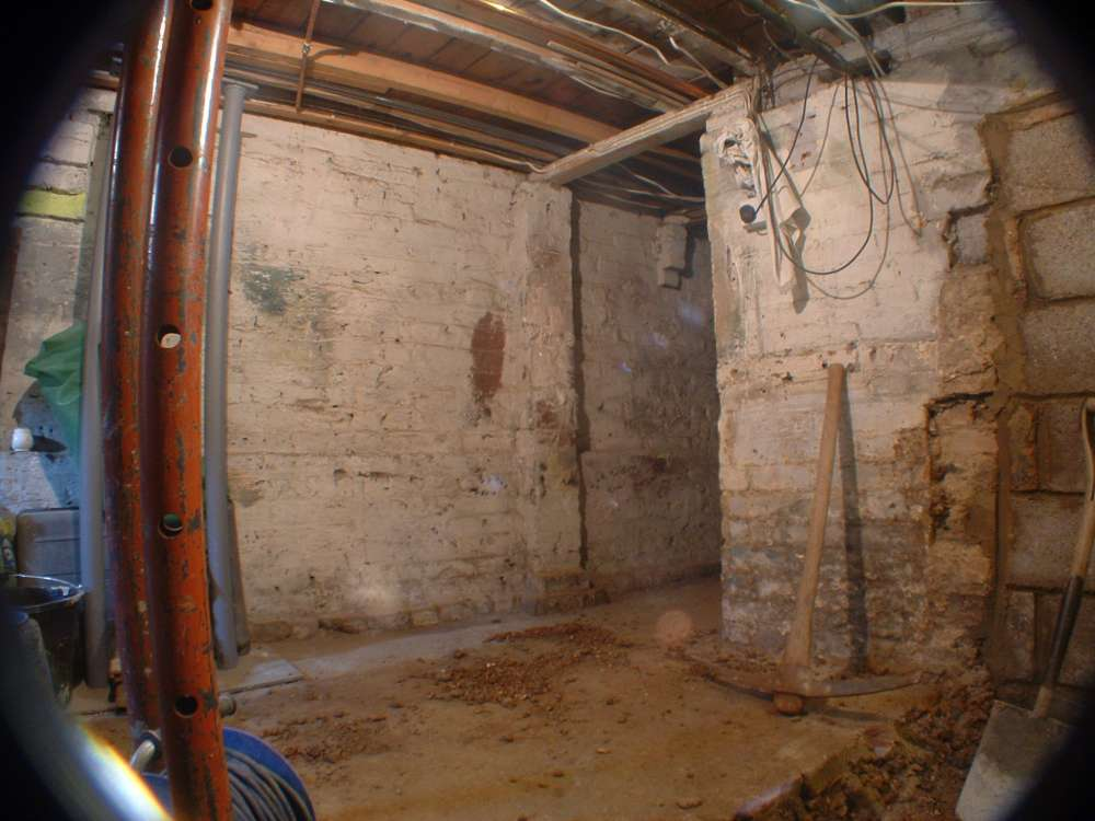 cellar conversions and basement renovations in london and kent