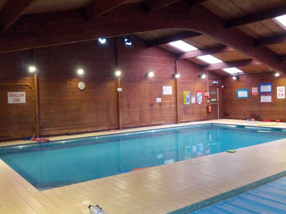 Swimming Pool Maintenance For Schools In London And Kent