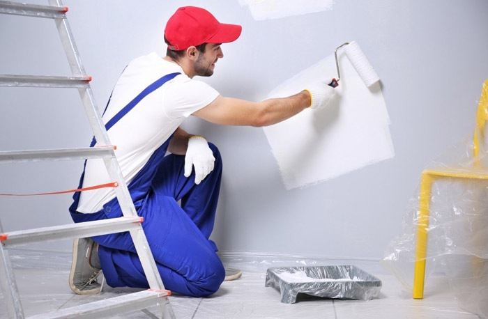 Local Painter And Decorator For Homes In London And Kent